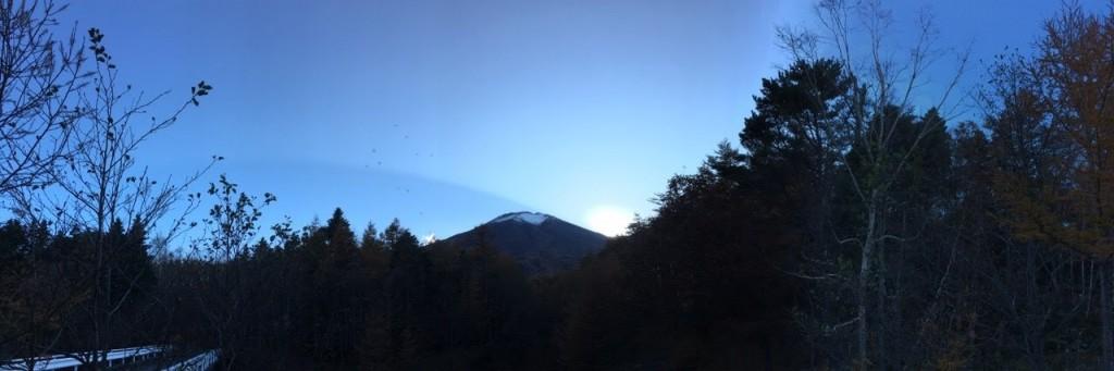 富士山ワイド