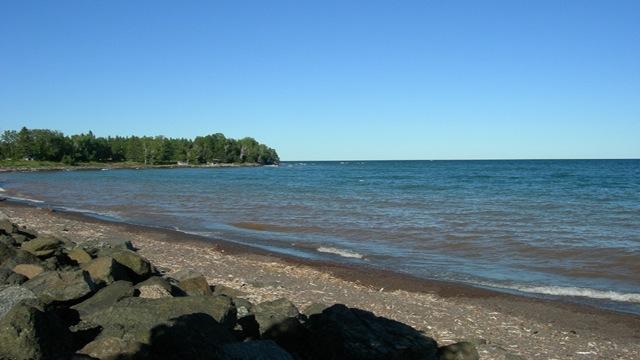 スペリオル湖