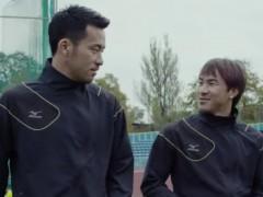 岡崎vs吉田