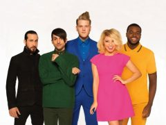 Pentatonix-Members