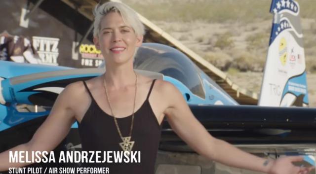 Melissa Andrzejewski